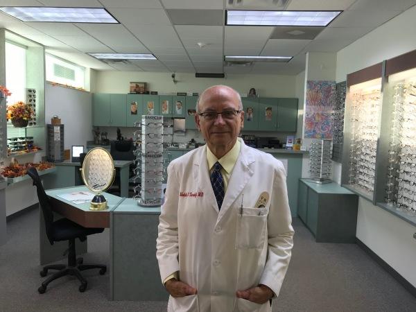 Muhib S Tarakji MD - General & Pediatric Ophthalmology